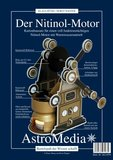 Cover Nitinol-motor
