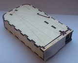 Onderdelen spectroscoop lasergesneden_5