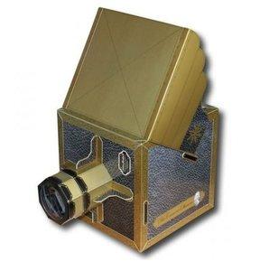 Bouwpakket camera obscura