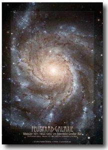 pooster vuurrad galaxy
